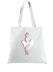 Tote Bag Marilyn pop