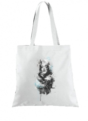 Tote Bag Marilyn By Emiliano