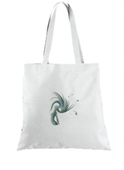 Tote Bag Melissa, wife of ocean