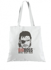 Tote Bag  Sac Metal Gear Solid V: Ground Zeroes