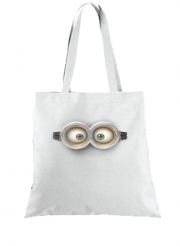 Tote Bag minion 3d