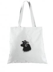 Tote Bag  Sac Monkey Trip