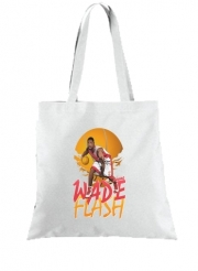 Tote Bag - Sac NBA Legends: Dwyane Wade