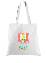 Tote Bag WOLF