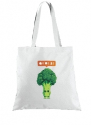 Tote Bag - Sac Nobody Loves Me - Vegetables is good