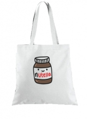 Tote Bag - Sac Nutella
