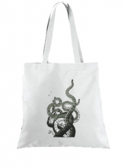 Tote Bag - Sac Octopus Tentacles
