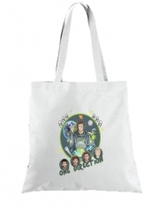 Tote Bag Outer Space Collection: One Direction 1D - Harry Styles