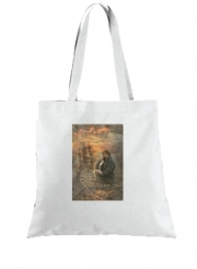Tote Bag - Sac Outlander Collage