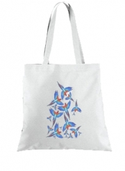 Tote Bag - Sac Perroquet
