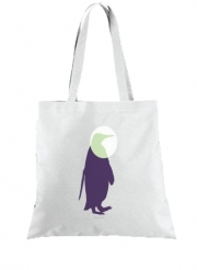 Tote Bag - Sac Penguin