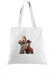 Tote Bag  Sac Red Dead Redemption Fanart