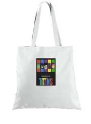 Tote Bag - Sac Remember The Titans