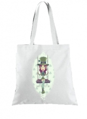 Tote Bag - Sac Saint Patrick's Girl