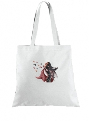 Tote Bag - Sac Sarah Oriantal Woman