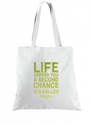 Tote Bag - Sac Second Chance