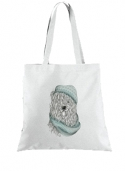 Tote Bag  Sac Shaggy Dog