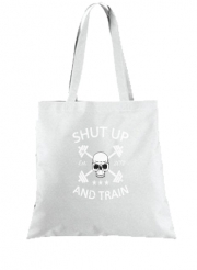 Tote Bag  Sac Shut Up and Train