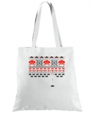 Tote Bag - Sac Space Invaders