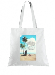 Tote Bag  Sac Summer Days