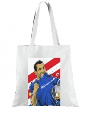 Tote Bag Super Tevez Chinese