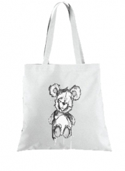 Tote Bag Teddy Bear