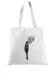 Tote Bag - Sac The Butterfly Transformation