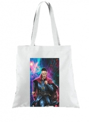 Tote Bag The doctor of the mystic arts