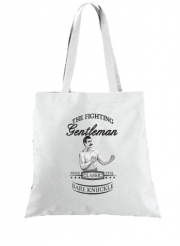 Tote Bag - Sac The Fighting Gentleman