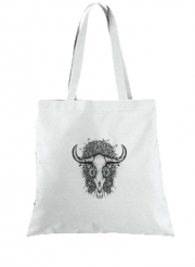 Tote Bag The Spirit Of the Buffalo