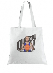 Tote Bag The Warrior of the Golden Bridge - Curry30