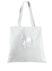 Tote Bag The White Unicorn