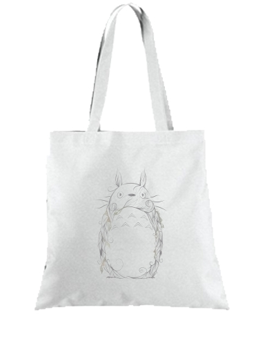 Tote Bag - Sac Poetic Creature