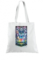 Tote Bag - Sac Undertale Art