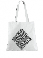 Tote Bag Waves 1