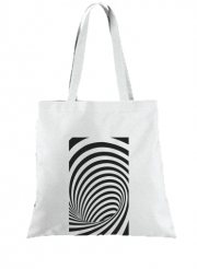 Tote Bag Waves 3