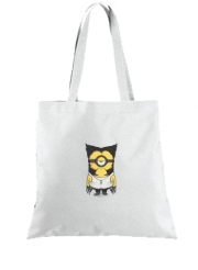 Tote Bag  Sac Wolvenion