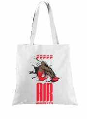 Tote Bag Your Majesty Air