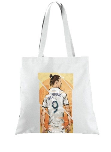 Tote Bag - Sac zLAtan Los Angeles