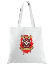 Tote Bag - Sac Zombie Hunter