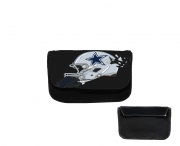 Pencil case Football Helmets Dallas