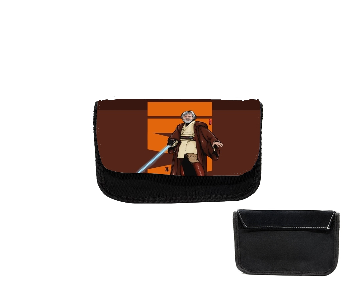 Pencil case Old Master Jedi