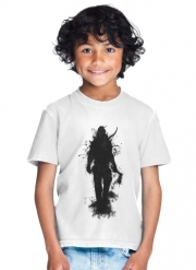 T-Shirt Garçon Apocalypse Hunter