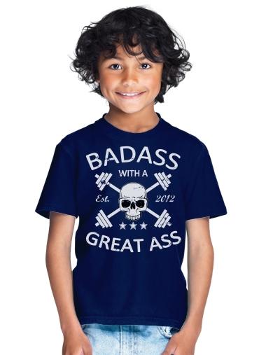 Great boy ass