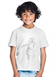 T-Shirt Boy DownWind