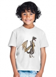 T-Shirt Garçon Dragon Land 2