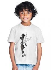 T-Shirt Garçon Fairy Of Sun