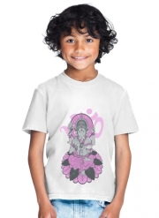 T-Shirt Boy Ganesha