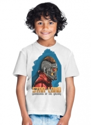 T-Shirt Boy Guardians of the Galaxy: Star-Lord