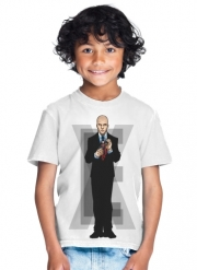 T-Shirt Boy Lex - Dawn of Justice